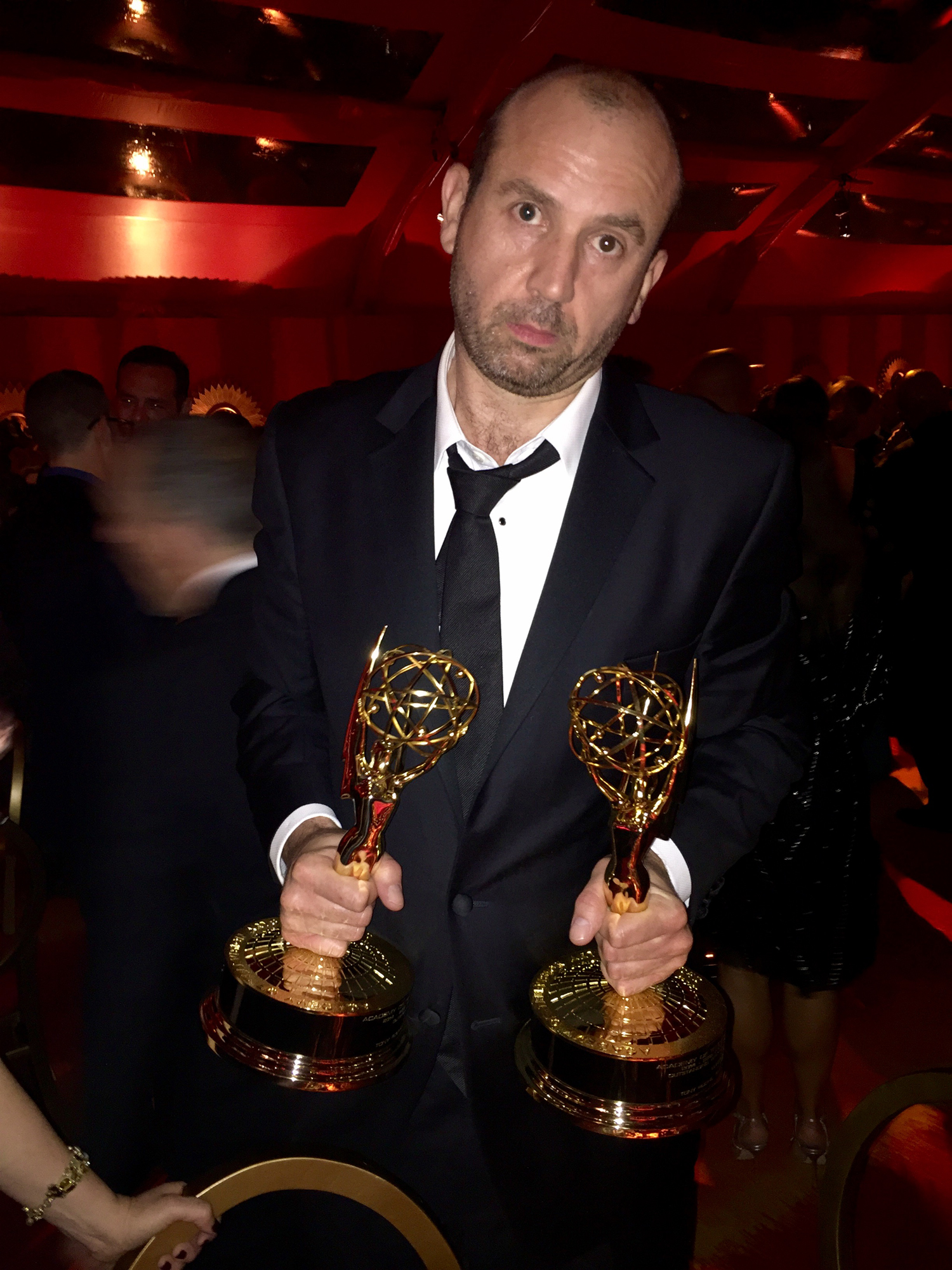 The Emmys have spoken 4 more years of Veep WHCInsider