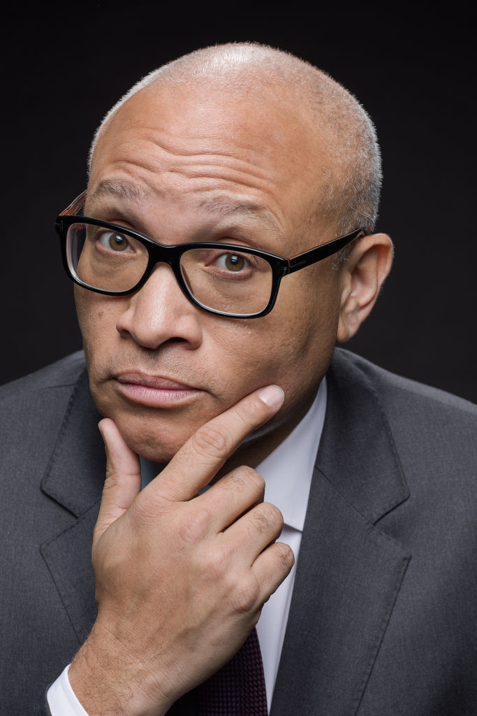 White House Correspondents' Dinner Host, Larry Wilmore