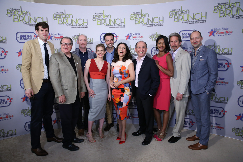 VEEP Cast for WHC Insider article