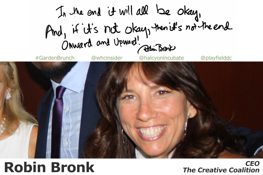 Robin Bronk