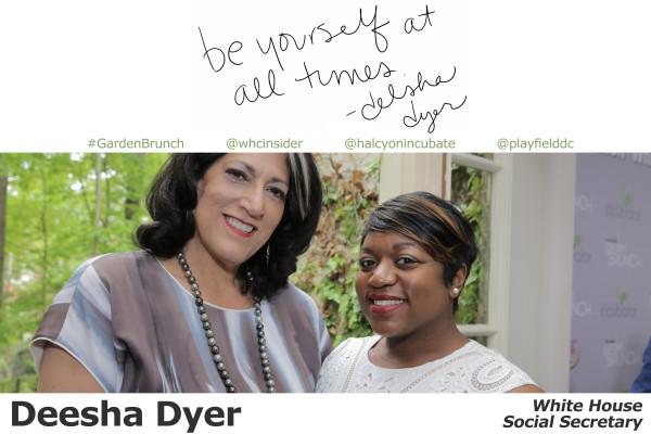 Deesha Dyer