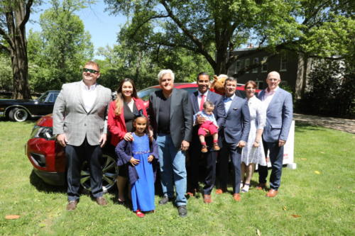 jay-leno-and-the-morales-family-with-wells-fargo-and-military-warriors-support-foundation 32779489457 o