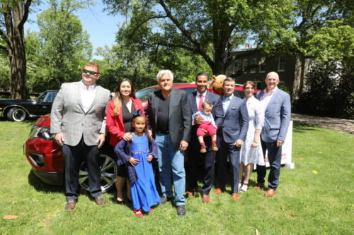 jay-leno-msgt-angela-morales-biggs-and-family-and-wells-fargo-and-military-warriors-support-foundation 32779489757 o