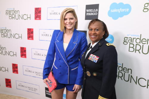 kate-bolduan-with-lt-gen-gwen-bingham 47722740841 o
