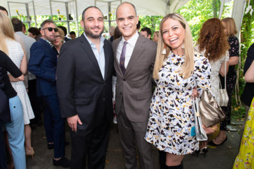 michael-kelly-with-brunch-guests 40760259423 o