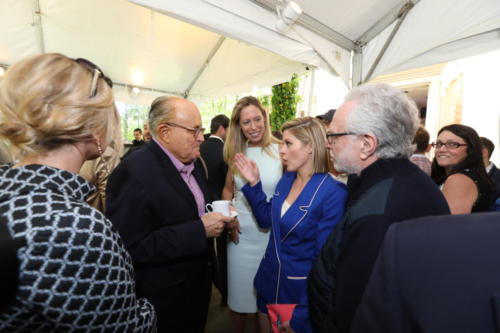 rudy-giuliani--kate-bolduan-with-wolf-blitzer 32779489037 o