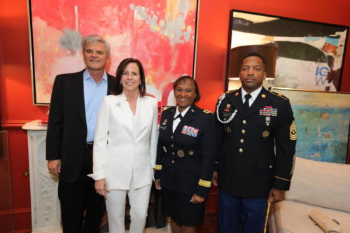 steve-and-jean-case-with-lt-gen-gwen-bingham-and-sergeant-major-ulysses-rayford 33845669988 o